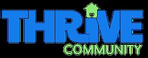 Thrive Community Logo